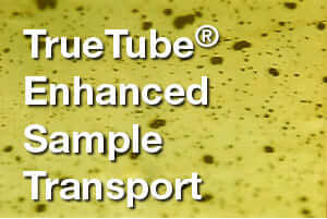 TRUETUBE® High Performance Sample Transport Tubing